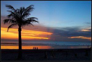 gambar-sunset_pantai_kuta